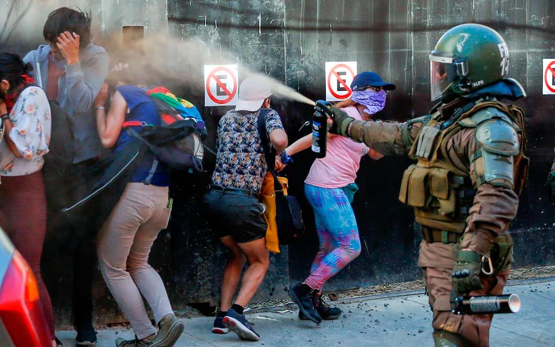 Declaración pública sobre la grave situación en Carabineros de Chile