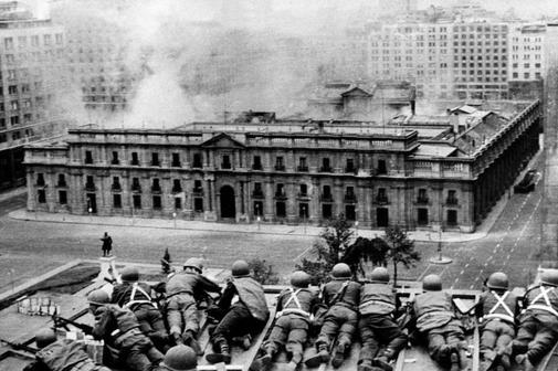 A 47 años del golpe de Estado cívico-militar Partido Comunista reafirma su irrestricto compromiso con la lucha por la plena vigencia de los derechos humanos